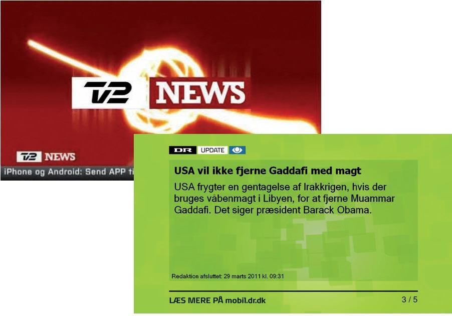 dr nyheder udland